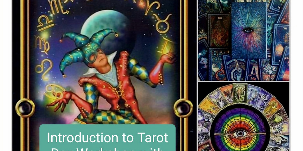 An introduction to Tarot workshop