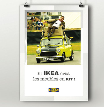 IKEA - M.Been