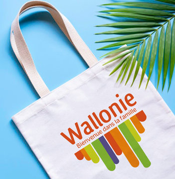 Logo - Walllonie