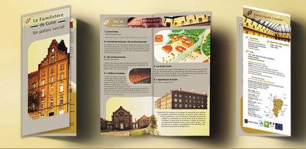 Brochure - Le Familistère de Guise