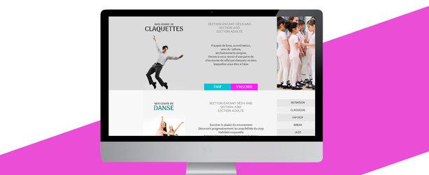 Webdesign - La compagnie