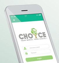 Logo - Choyce