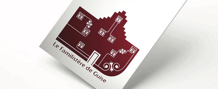 Logo - Famillistère de Guise