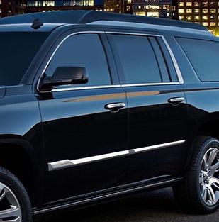 Luxury Limo SUV