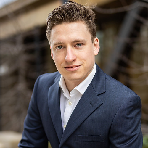 Anthony Raubenheimer