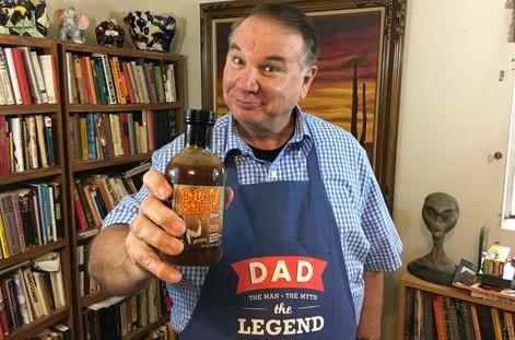 BIG DADDY FOR FATHER'S DAY! Ventura Harbor Comedy Club | June 14, 15 &16 | Ventura, Californ
