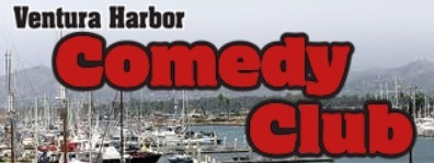 "Jeff ""Big Daddy"" Wayne Live at The Ventura Harbor Comedy Club Jan 1st and 2nd, 2016"
