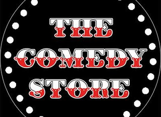Big Daddy Does An Interview With Argus Hamilton On Comedy Store April 23 Podcast