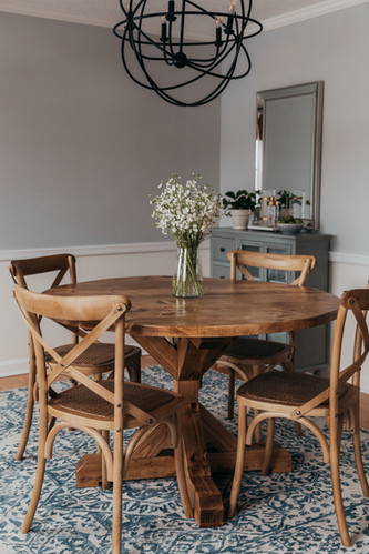 Dining Room Pendants