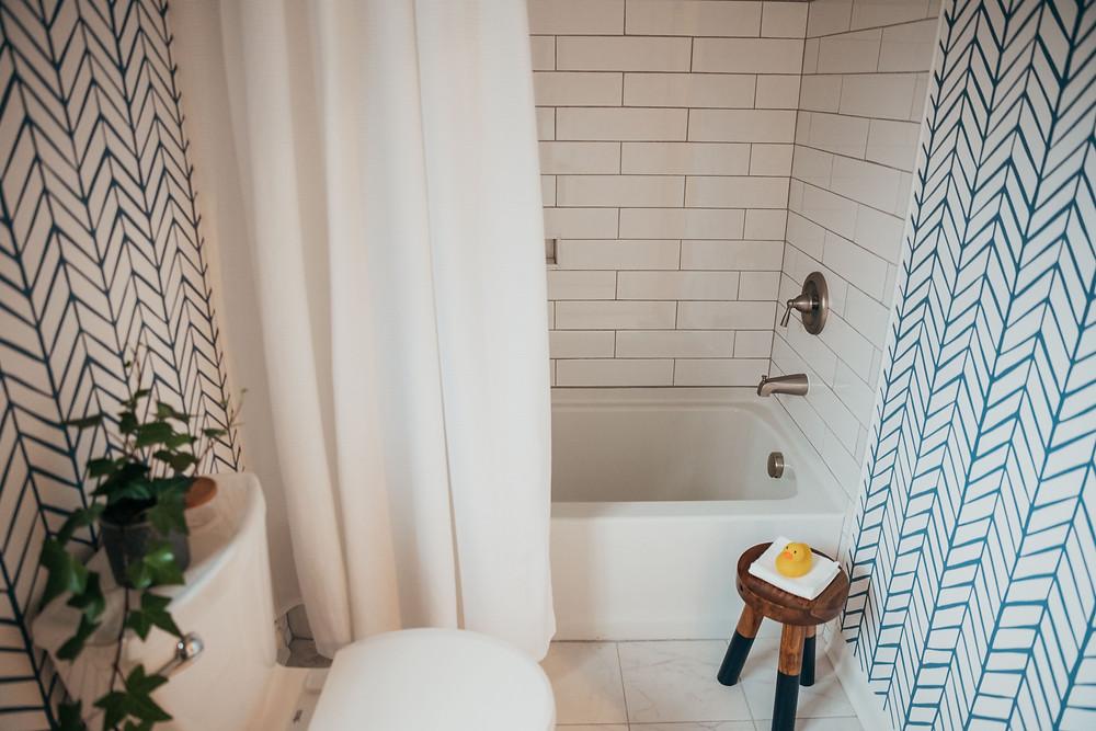 Kids Bathroom Design Inspo