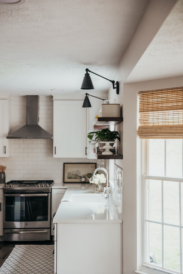 Kitchen Lighting Inspiration