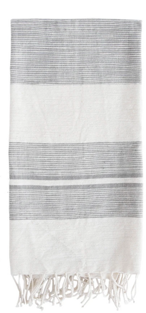 Abbot Hand Towel