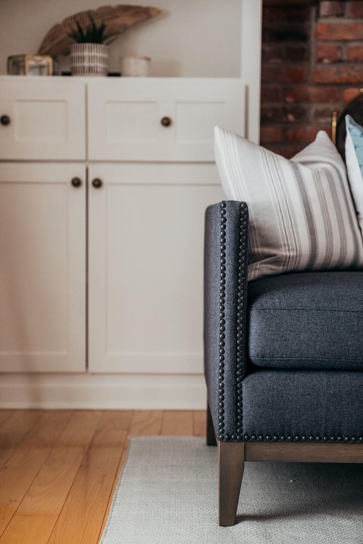 Living Room Furniture Inspiration