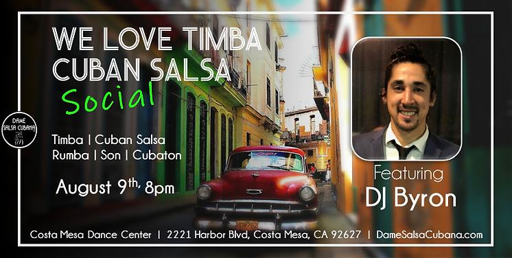 We Love Cuban Salsa Social_FB Banner png