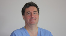 Mr Douglas Whitelaw  Consultant General Surgeon