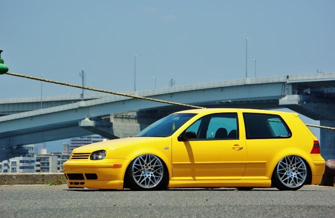 MK4 R32