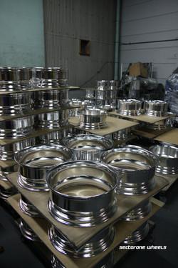 a manufacturing process