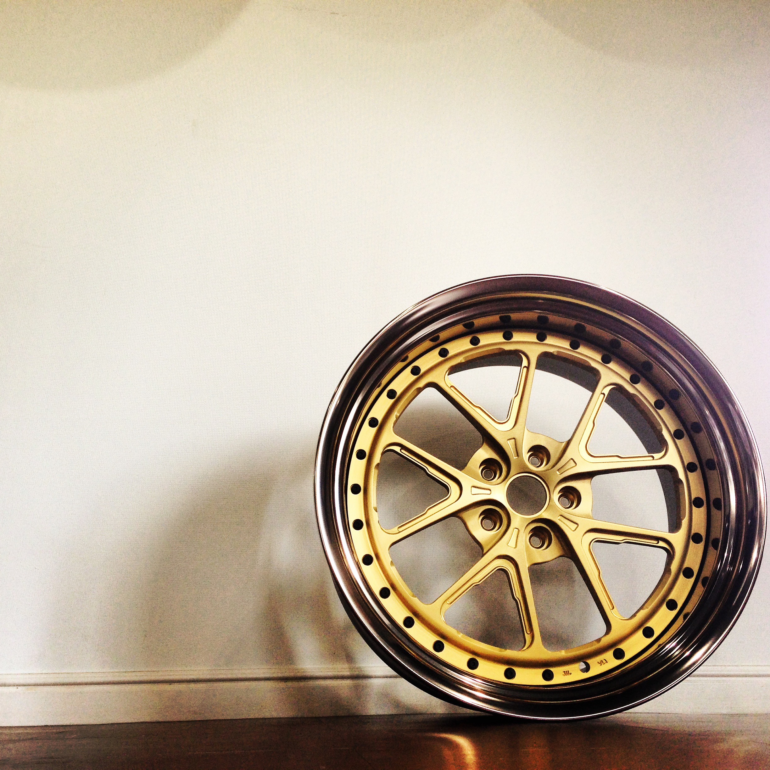 sectorone wheels