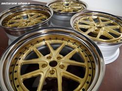 sectorone wheels