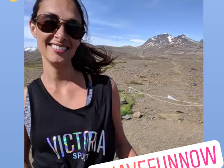 We will be guiding Cristina Cortes Yoga guests on her  tour in Iceland October 18th to 24th 2019. Yo