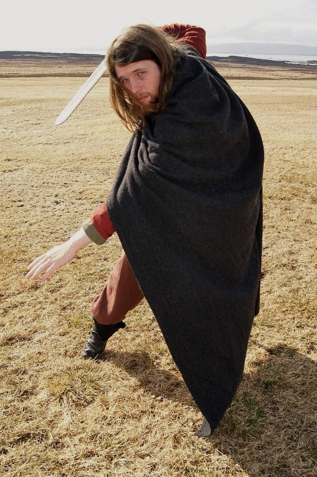 The viking Saga's or....