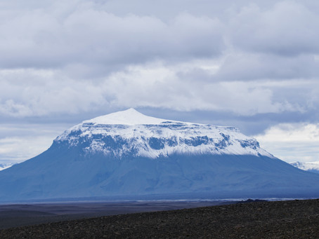 Lifting of Travel Restrictions to Iceland