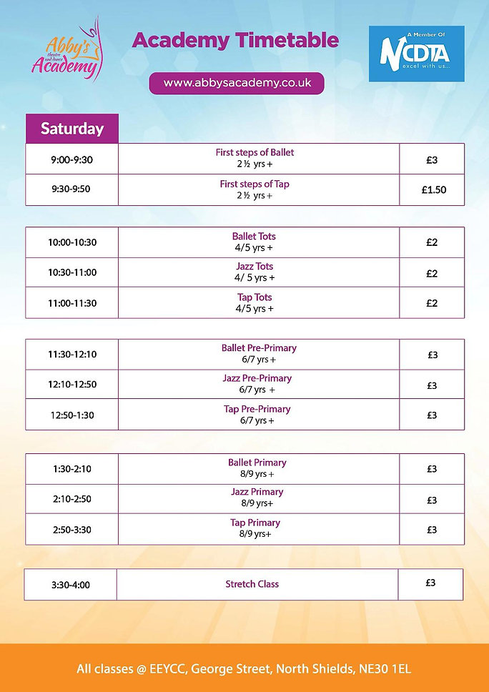 Saturday 2020 Timetable.jpeg