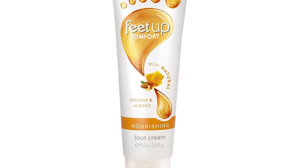 Feet Up - Comfort Nourishing Foot Cream -32371-