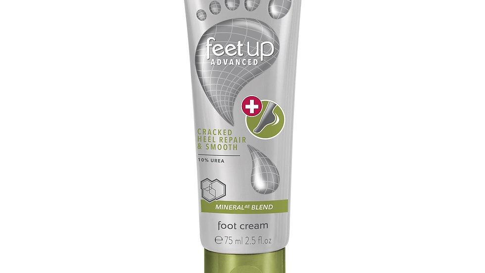 Feet Up - Advanced Cracked Heel Repair & Smooth Foot Cream -33027-