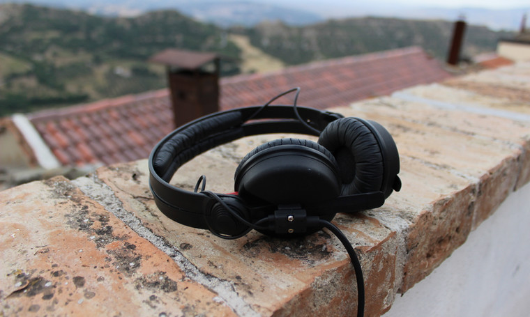 Listening & Living Slow