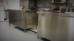 Stainless Skirts