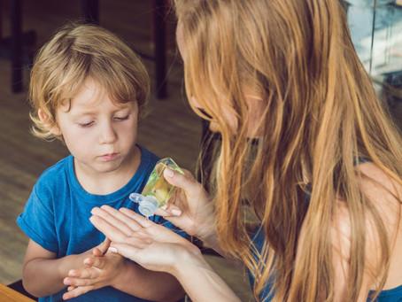 "Family Service of RI Asks for Help for ""Be Safe"" Coronavirus Kits"