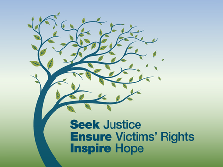 National Crime Victims' Rights Week | Rhode Island Victim Service Manual