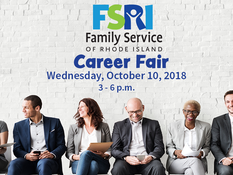 Career Fair Announcement | 10/10