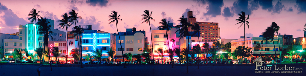 South Beach