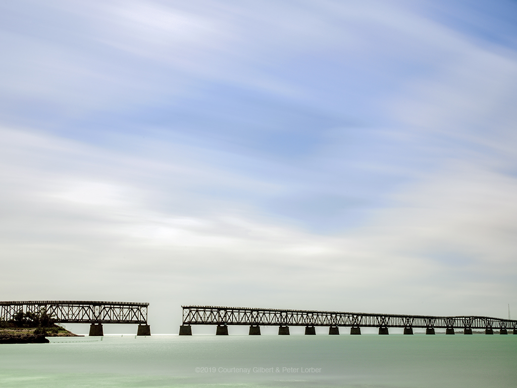 Bahia Honda Rail Bridge 3