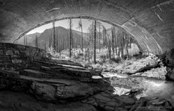 Baring Creek Bridge