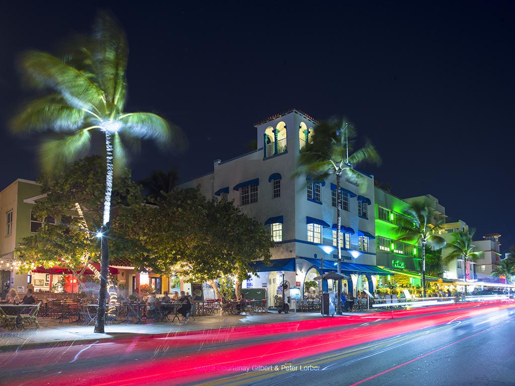 South Beach Street