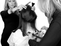 Capelli di Speranza, Hair of Hope