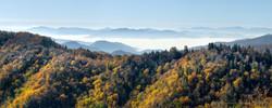The Graet Smoky Mountains