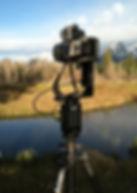 Roundshot VR Drive, Grand Teton, WY