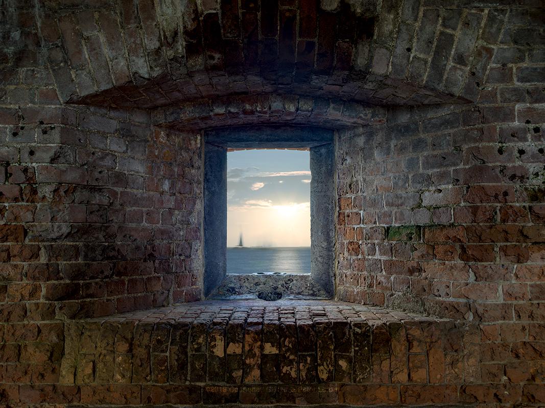 Fort Window