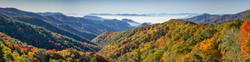 Smoky Mountain Vista