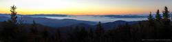 Clingmans Dome Dawn