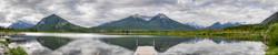 Vermillion Lake, Banff, Canada