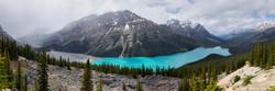 Peyto Lake, Banff, Canada