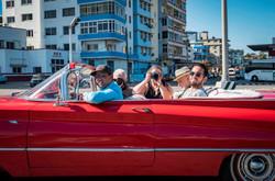 Fujifilm in Cuba