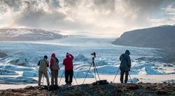 Fujifilm in Iceland