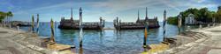 Vizcaya Water View