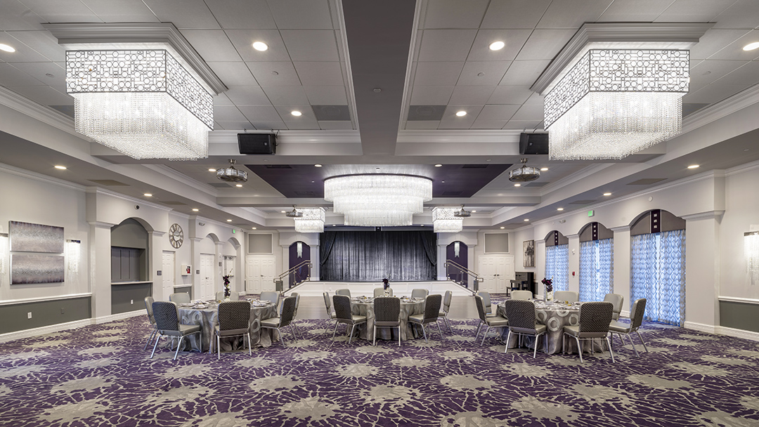 Majestic Isles Ballroom